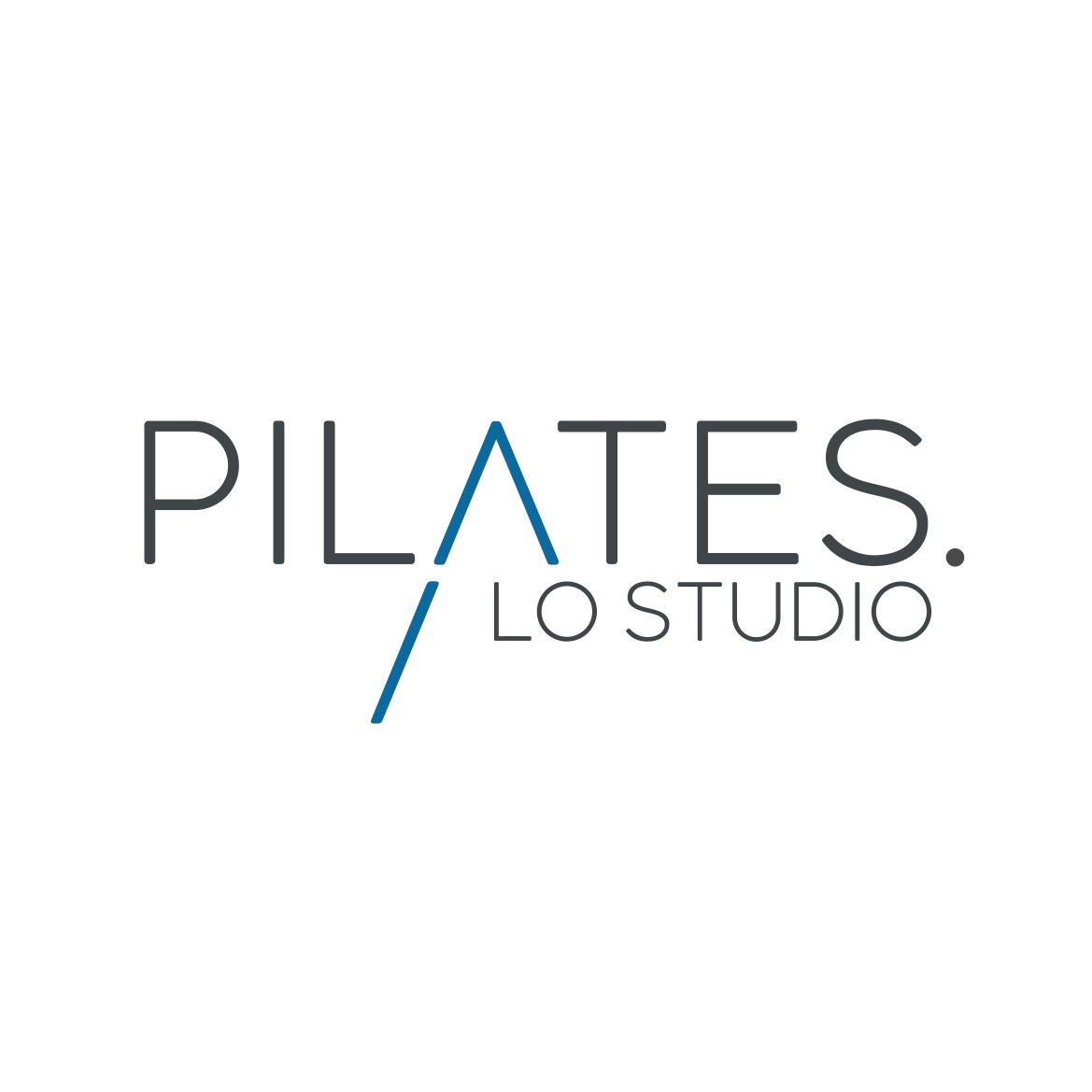 Pilates Lo Studio logo