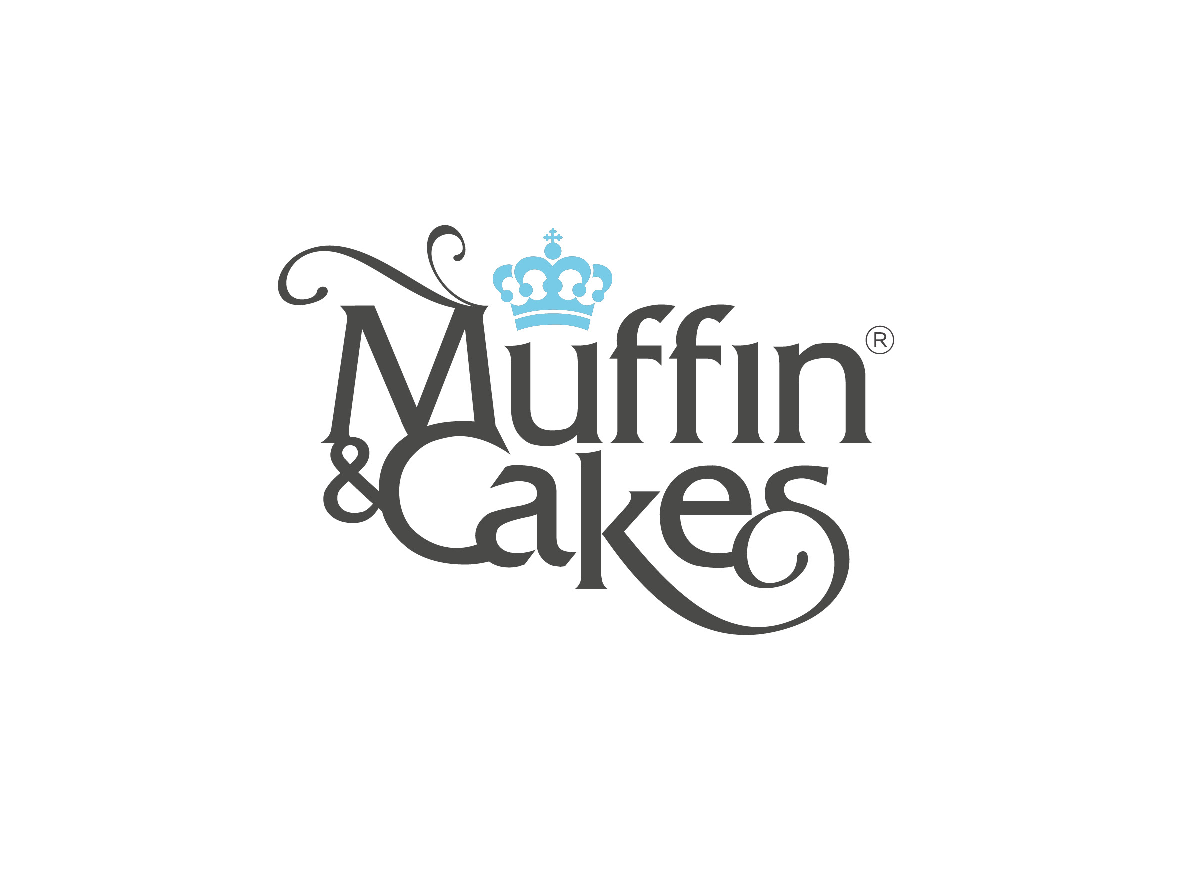 muffin&Cakes logo