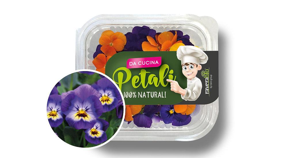 18 Vaschette di Petali Raverabio 100% Naturali