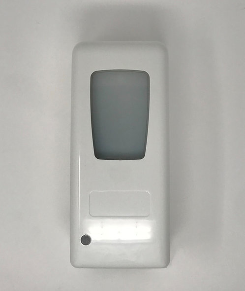 CLEA TOUCHLESS DISPENSER (REFILLABLE)
