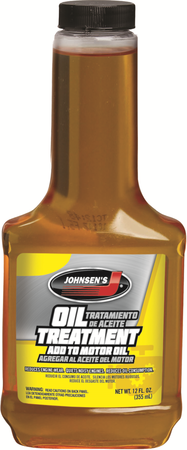Oil Treatment 12 Oz