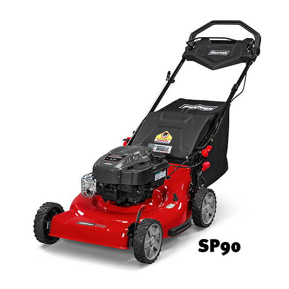 "Snapper SP90 Self Drive Mower 23"" Cutting Deck"