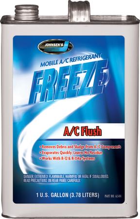 A/C Flush 1 Gal