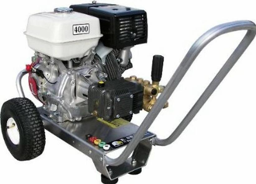 Honda 4000 Psi Pressure Washer