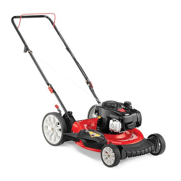 """Troy Bilt 2 IN 1 Lawn Mower 21"""" Cutting Deck"""