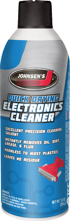 Electrical Cleaner 10 Oz