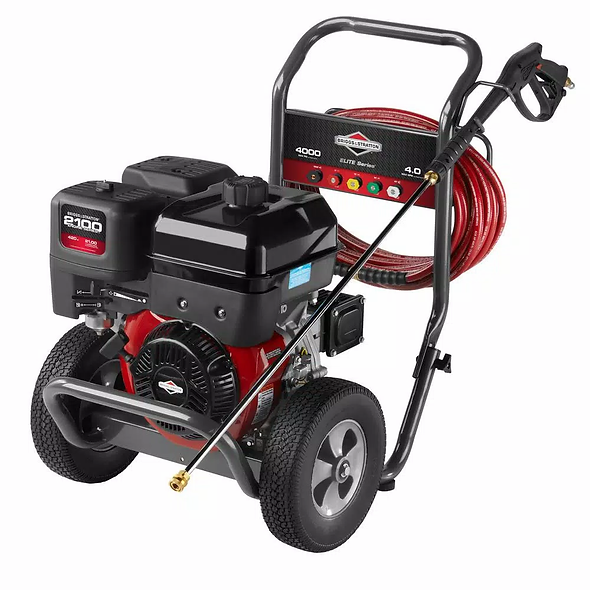 Briggs & Stratton Elite Series 4000 Psi