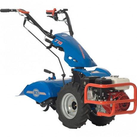 BCS 718R Tractor