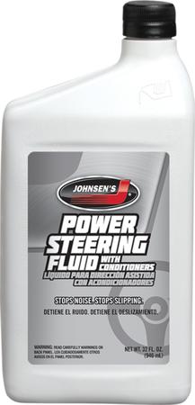 Power Steering Fluid 1 Qt