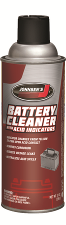Battery Terminal Cleaner 9 Oz