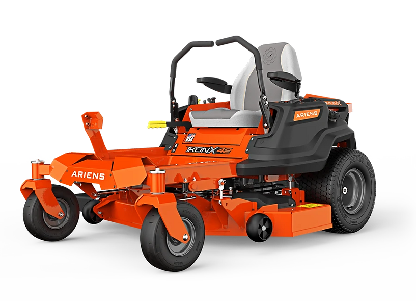 Ariens Ikon X Zero Turn Mower