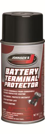 Battery Terminal Protector 7.5 Oz