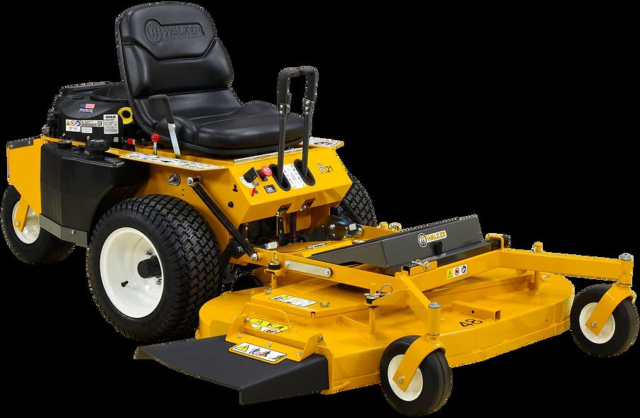 Walker R21 Zero Turn Mower