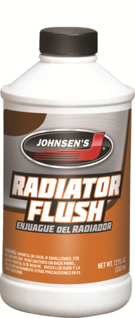 Radiator Flush 12 Oz