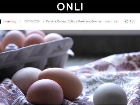 ¿Sabías que el huevo tiene un día mundial para celebrarlo? Este año será el 9 de octubre.