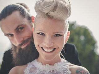 Mon nouveau site dédié aux mariages
