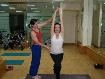 Louth Yoga