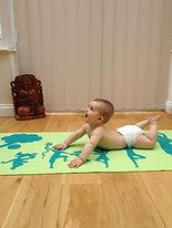 Louth Baby Yoga