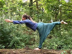 Yoga in Lincolnshire