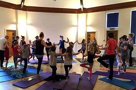 Childrens Yoga Louth 2