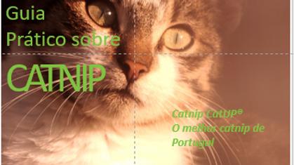 E-BOOK GRÁTIS sobre Catnip Orgânico