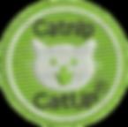 Logo Catnip CatUP