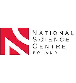 Logo of National Scienec Center Poland