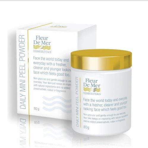 Daily mini peel powder
