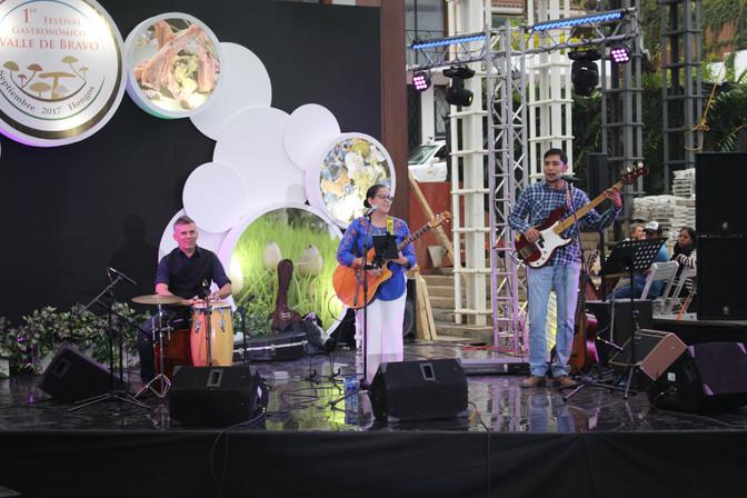 Festival gastronímico