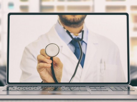 Telemedicine Has Now Gone Viral