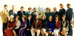 1987 Staff Photo