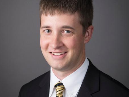 Cale Gottschalk Joins Adams Insurance!