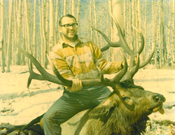 NEA and the Elk