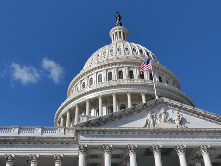 Congress Builds Giant Ventilator for the US Economy
