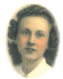 Dorothy Adams Celebrates A Century