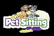 Pet Sitting By Julie Logo