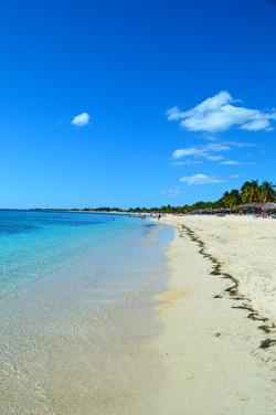 2016 Cuba Trinidad Acuna beach
