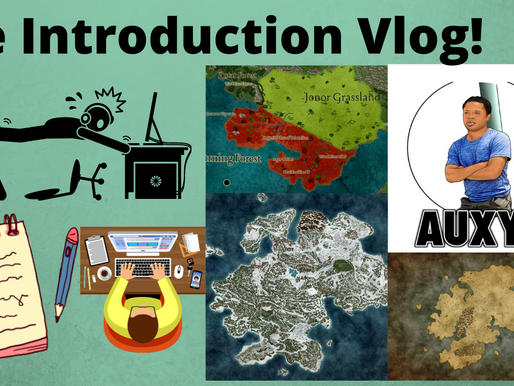 Introduction Vlog and Blog