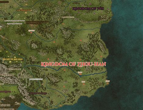 [KOE] Old Nidaria Final Showcase New Art