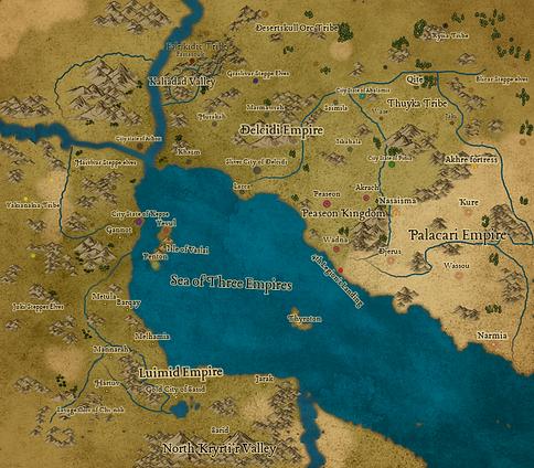 Sea of the Three Empires Territory Off.p