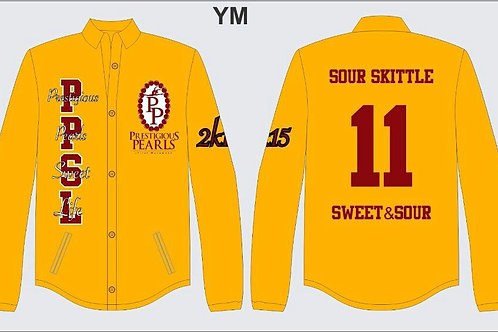 Jacket payment
