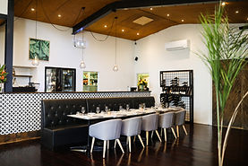 coldstream restaurant