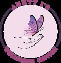 Aunty I Wellbeing Centre Logo