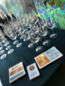 2019 CMAVic - 01 Mass Wine Cheese Event-