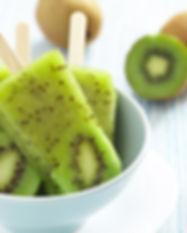 popsicles Kiwi