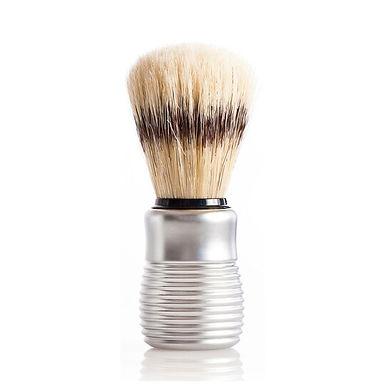 omega boar bristle shave brush