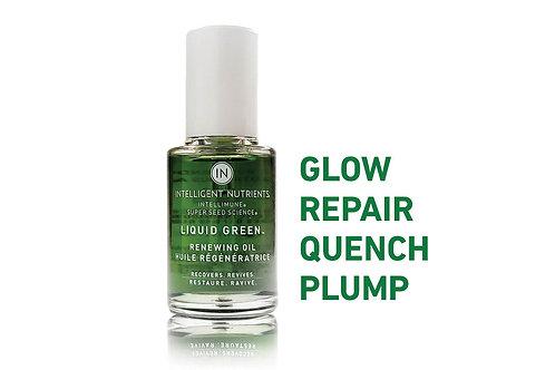 intelligent nutrients liquid green