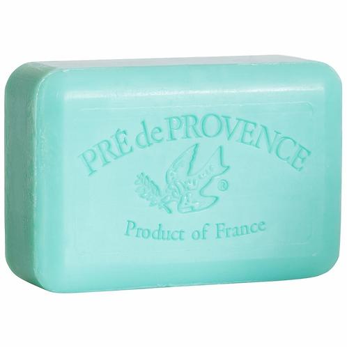 pre de provence jade vine soap bar