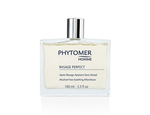 phytomer homme alcohol-free soothing aftershave