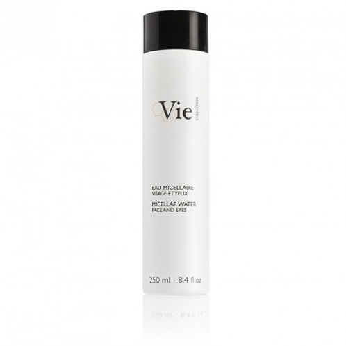 vie collection micellar water